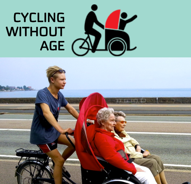 Cycling-Without-Age